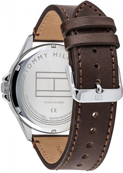 Vīriešu pulkstenis Tommy Hilfiger Shawn 1791615 Paveikslėlis 3 iš 4 310820185012