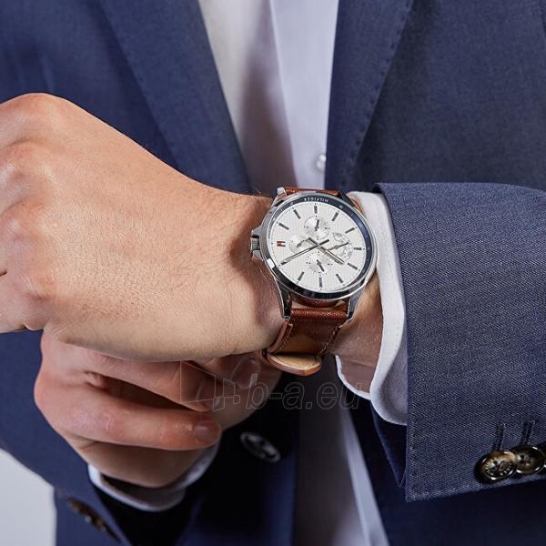 Vīriešu pulkstenis Tommy Hilfiger Shawn 1791615 Paveikslėlis 4 iš 4 310820185012