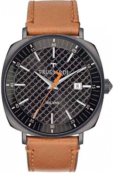 Vīriešu pulkstenis Trussardi No Swiss T-King R2451121001 Paveikslėlis 1 iš 1 310820188578