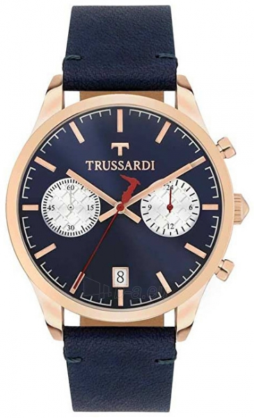 Vīriešu pulkstenis Trussardi NoSwiss T-Genus R2471613001 Paveikslėlis 1 iš 3 310820176228