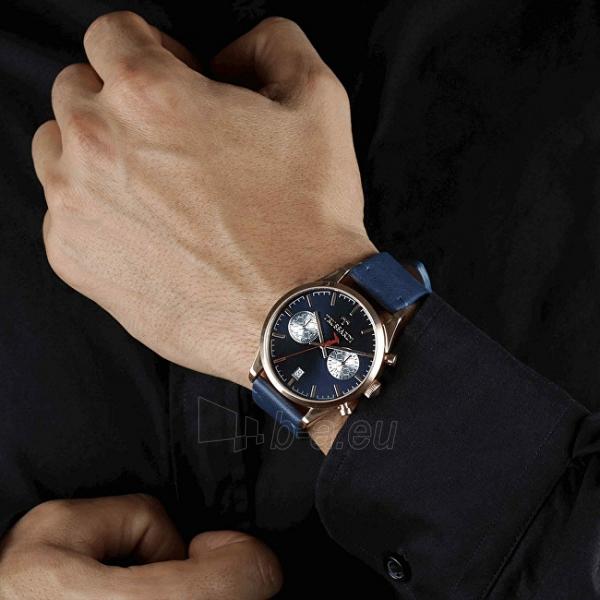 Vīriešu pulkstenis Trussardi NoSwiss T-Genus R2471613001 Paveikslėlis 3 iš 3 310820176228