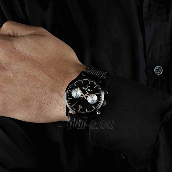 Vīriešu pulkstenis Trussardi NoSwiss T-Genus R2473613001 Paveikslėlis 3 iš 3 310820178322