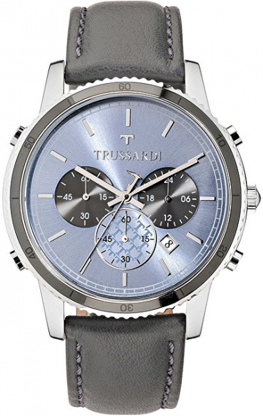 Vīriešu pulkstenis Trussardi NoSwiss T-Style R2471617002 Paveikslėlis 1 iš 1 310820176180