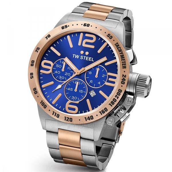 Vīriešu pulkstenis TW Steel CB143 Paveikslėlis 1 iš 1 310820010491