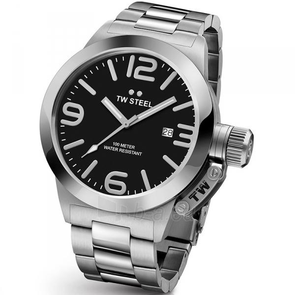 Male laikrodis TW Steel CB1 Paveikslėlis 1 iš 1 310820010492