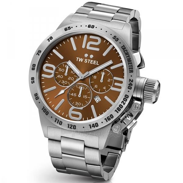 Vyriškas laikrodis TW Steel CB23 Paveikslėlis 1 iš 1 310820010489