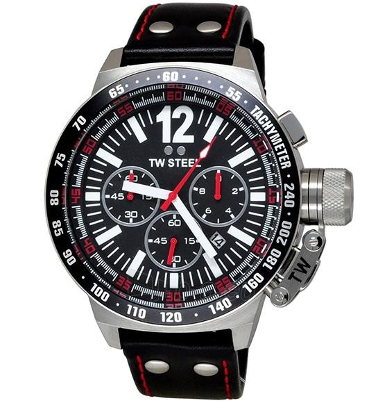 Vyriškas laikrodis TW Steel CE1016R Paveikslėlis 1 iš 1 310820116925