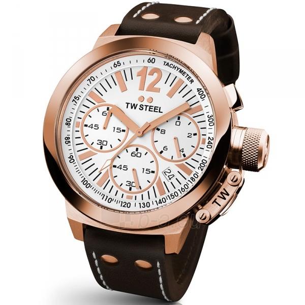 Vīriešu pulkstenis TW Steel CE1019 Paveikslėlis 1 iš 1 310820010483