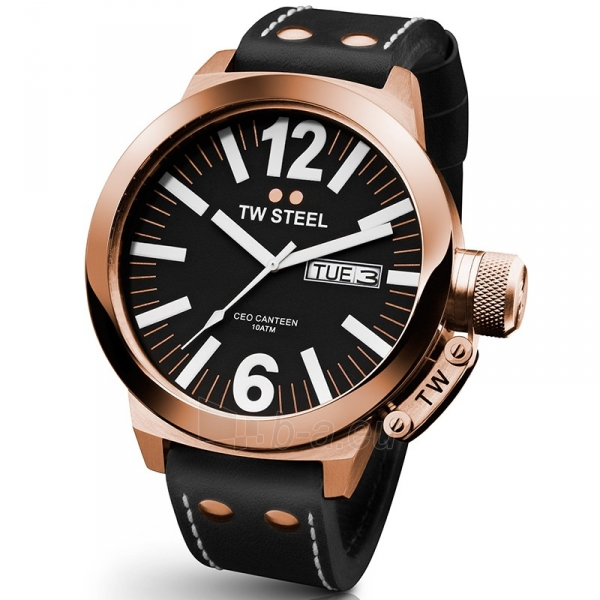 Vīriešu pulkstenis TW Steel CE1021 Paveikslėlis 1 iš 1 310820010457