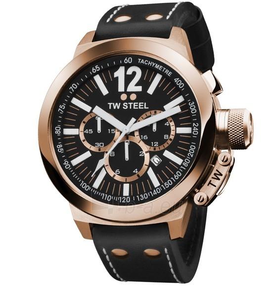 Vīriešu pulkstenis TW Steel CE1023R Paveikslėlis 1 iš 1 310820116924