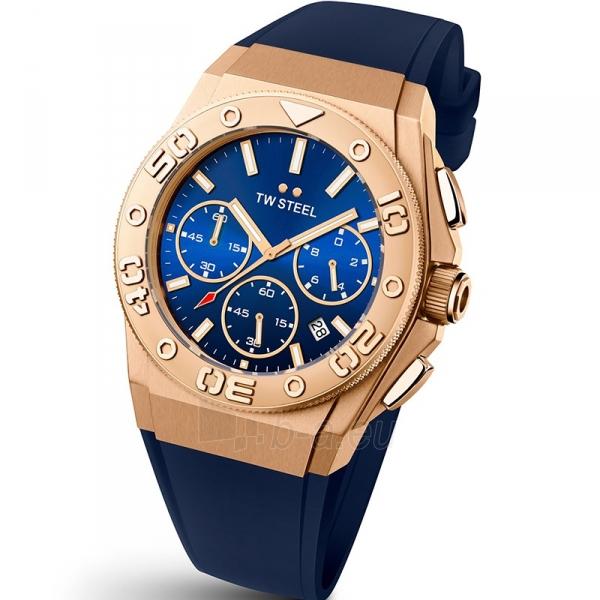 Male laikrodis TW Steel CE5010 Paveikslėlis 1 iš 1 310820010467