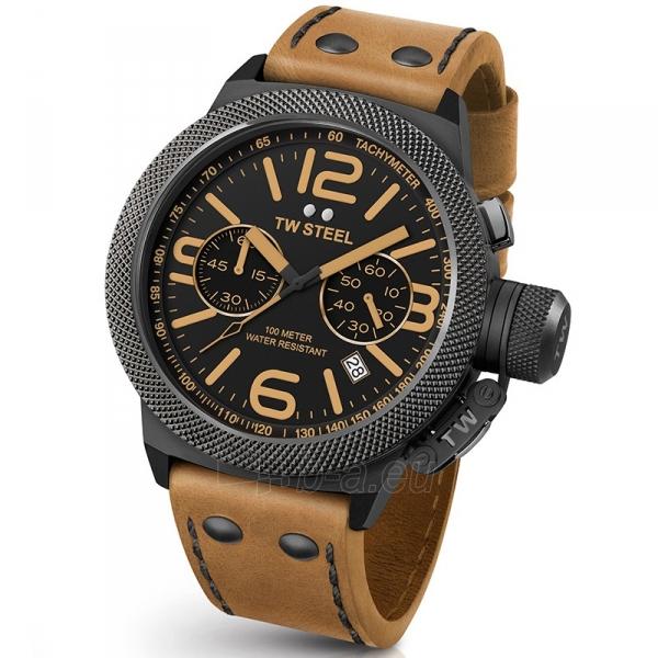 Vyriškas laikrodis TW Steel CS43 Paveikslėlis 1 iš 1 310820010485