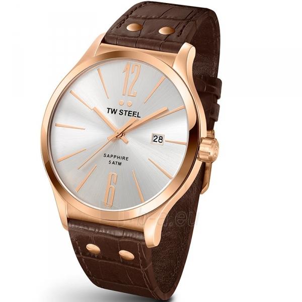 Vyriškas laikrodis TW Steel TW1304 Paveikslėlis 1 iš 1 310820010464