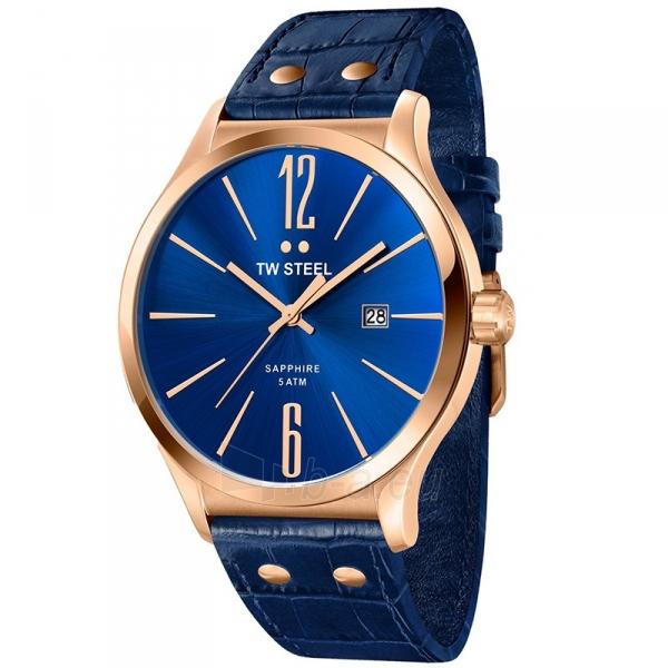 Vyriškas laikrodis TW Steel TW1305 Paveikslėlis 1 iš 1 310820010459