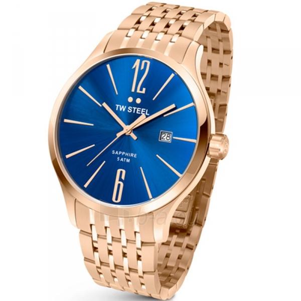 Vīriešu pulkstenis TW Steel TW1309 Paveikslėlis 1 iš 1 310820010478