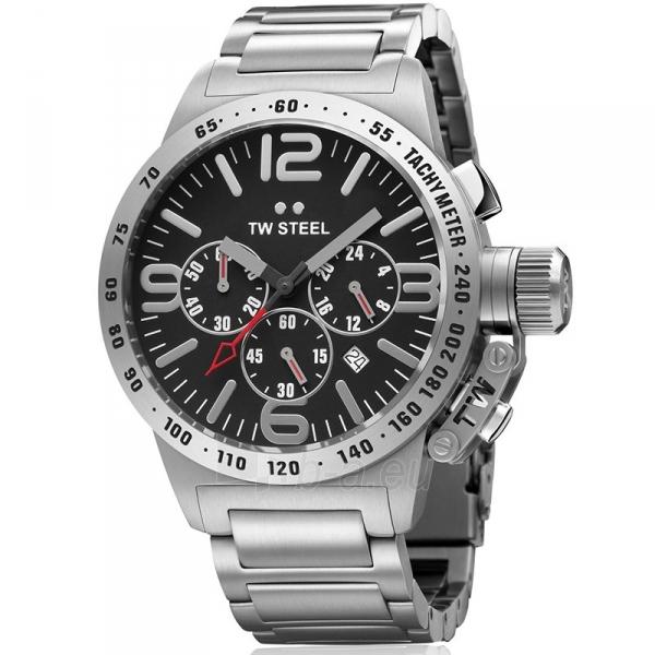 Vyriškas laikrodis TW Steel TW301 Paveikslėlis 1 iš 1 310820010494