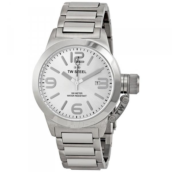 Male laikrodis TW Steel TW304 Paveikslėlis 1 iš 1 310820010470