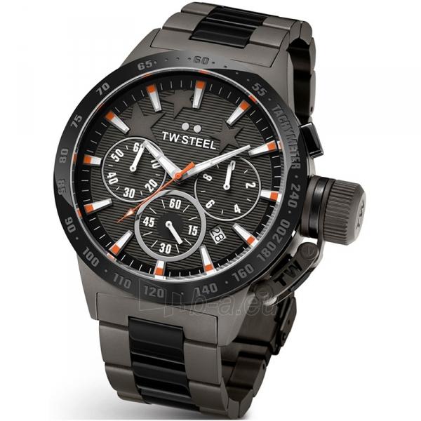Vyriškas laikrodis TW Steel TW313 Paveikslėlis 1 iš 1 310820010493