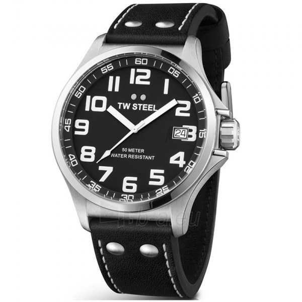 Male laikrodis TW Steel TW408 Paveikslėlis 1 iš 1 310820010460