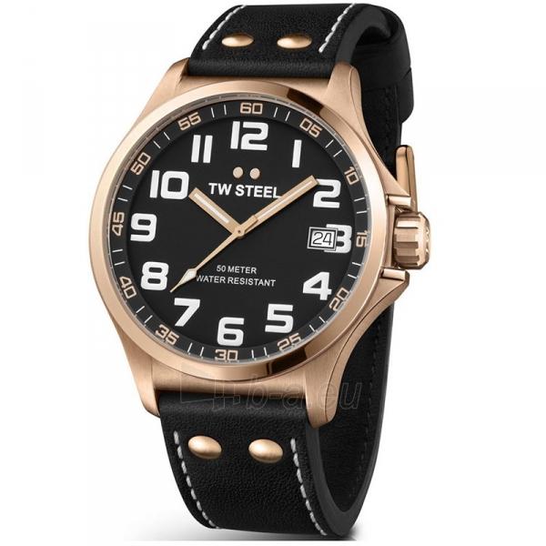 Vīriešu pulkstenis TW Steel TW416 Paveikslėlis 1 iš 1 310820010497