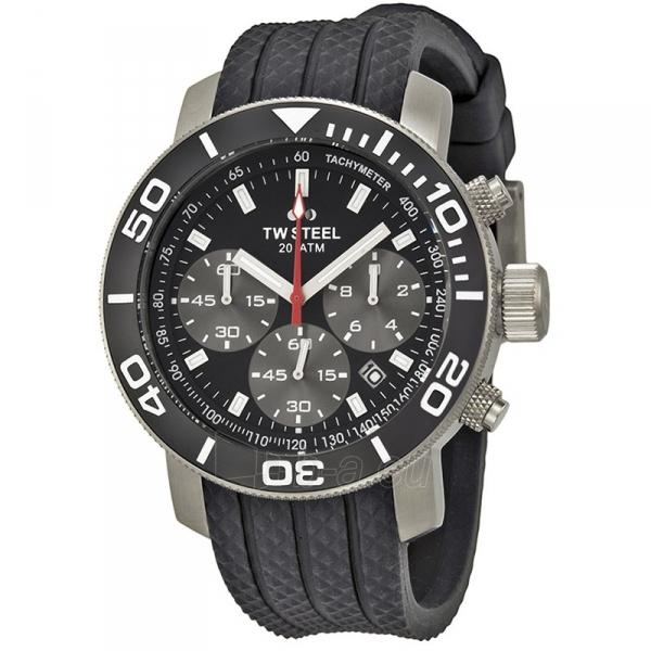 Vīriešu pulkstenis TW Steel TW700 Paveikslėlis 1 iš 1 310820010472