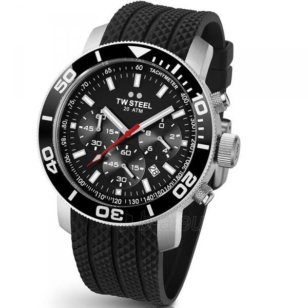Vyriškas laikrodis TW Steel TW701 Paveikslėlis 1 iš 1 310820010471