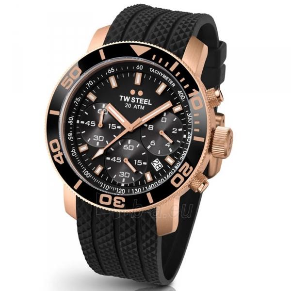 Male laikrodis TW Steel TW702 Paveikslėlis 1 iš 1 310820010479
