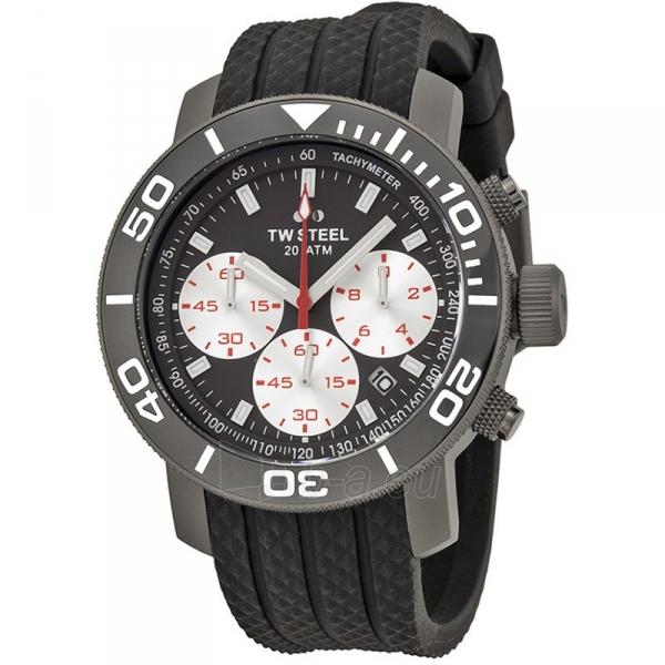 Vyriškas laikrodis TW Steel TW704 Paveikslėlis 1 iš 1 310820010480