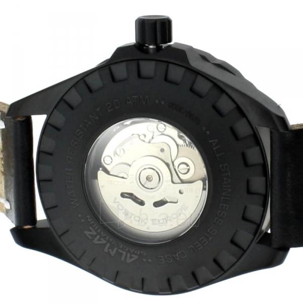Vyriškas laikrodis Vostok Europe Almaz NH35A-320C257 Paveikslėlis 3 iš 7 310820010578