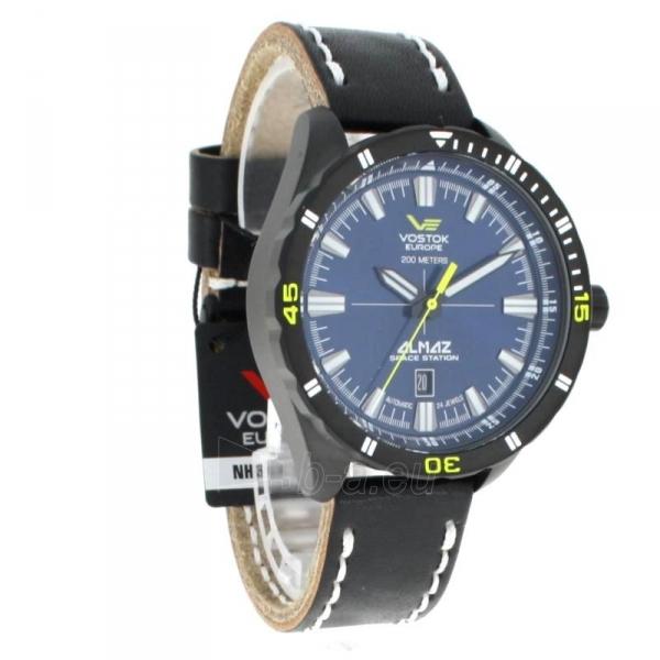 Vyriškas laikrodis Vostok Europe Almaz NH35A-320C257 Paveikslėlis 4 iš 7 310820010578