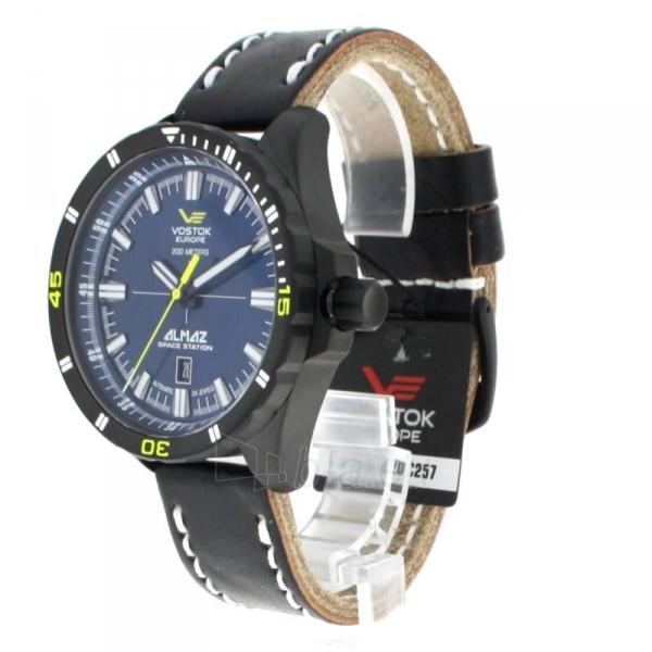 Vyriškas laikrodis Vostok Europe Almaz NH35A-320C257 Paveikslėlis 7 iš 7 310820010578