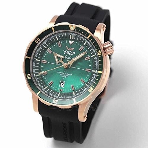 Male laikrodis Vostok Europe Anchar NH35A-5109248 Paveikslėlis 9 iš 10 310820010499