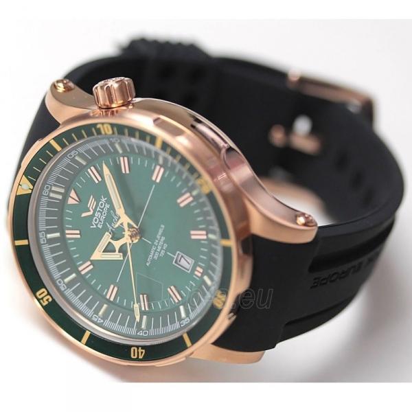 Male laikrodis Vostok Europe Anchar NH35A-5109248 Paveikslėlis 8 iš 10 310820010499