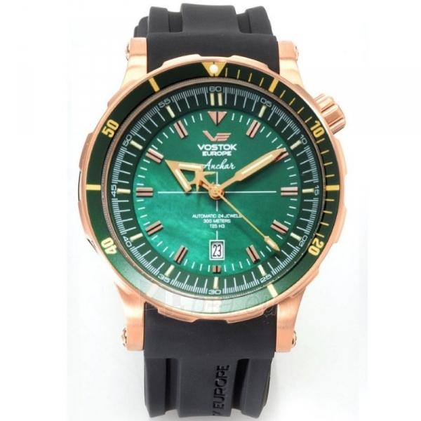 Male laikrodis Vostok Europe Anchar NH35A-5109248 Paveikslėlis 7 iš 10 310820010499