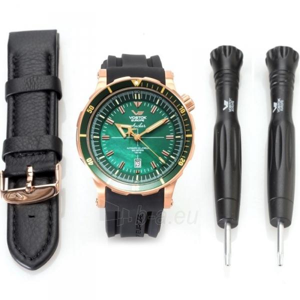 Male laikrodis Vostok Europe Anchar NH35A-5109248 Paveikslėlis 6 iš 10 310820010499
