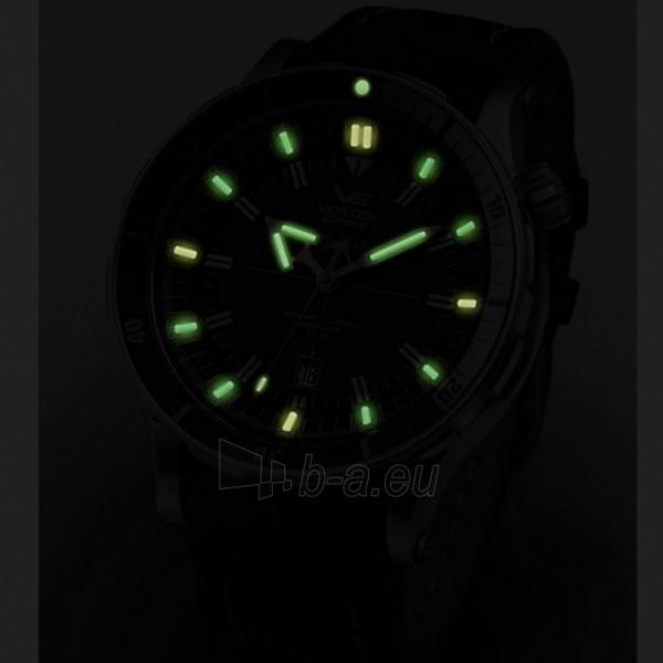 Male laikrodis Vostok Europe Anchar NH35A-5109248 Paveikslėlis 4 iš 10 310820010499