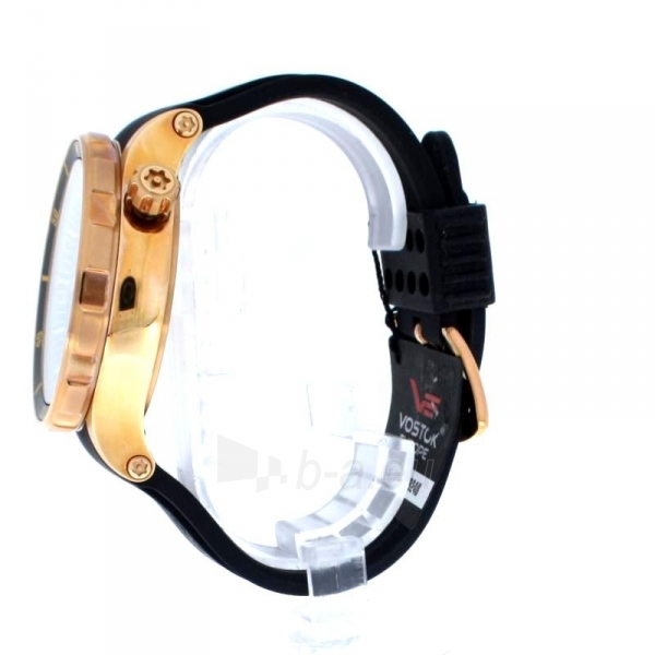 Male laikrodis Vostok Europe Anchar NH35A-5109248 Paveikslėlis 2 iš 10 310820010499