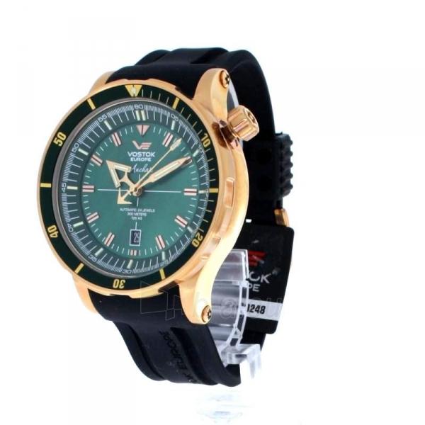 Male laikrodis Vostok Europe Anchar NH35A-5109248 Paveikslėlis 10 iš 10 310820010499