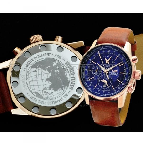 Vyriškas laikrodis Vostok Europe YM26-5609256 Paveikslėlis 3 iš 8 310820062492