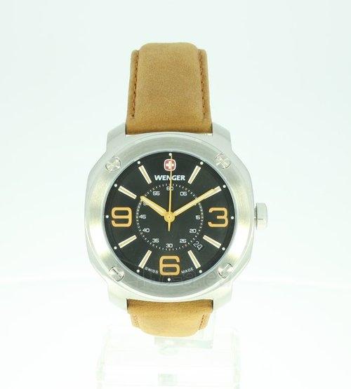 Male laikrodis WENGER  ESCORT 01.1051.102 Paveikslėlis 4 iš 9 30069609700