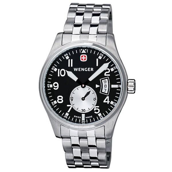 Vīriešu pulkstenis WENGER 72479 Paveikslėlis 1 iš 6 310820010534