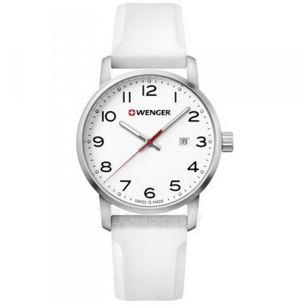 Vyriškas laikrodis WENGER AVENUE 01.1641.106 Paveikslėlis 1 iš 2 310820105585