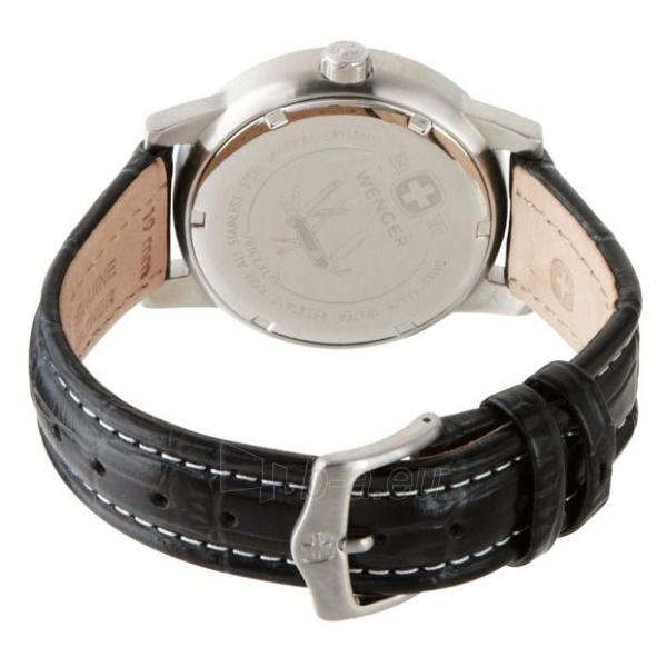 Male laikrodis WENGER COMMANDO DAY-DATE 70160.XL Paveikslėlis 3 iš 4 30069609707