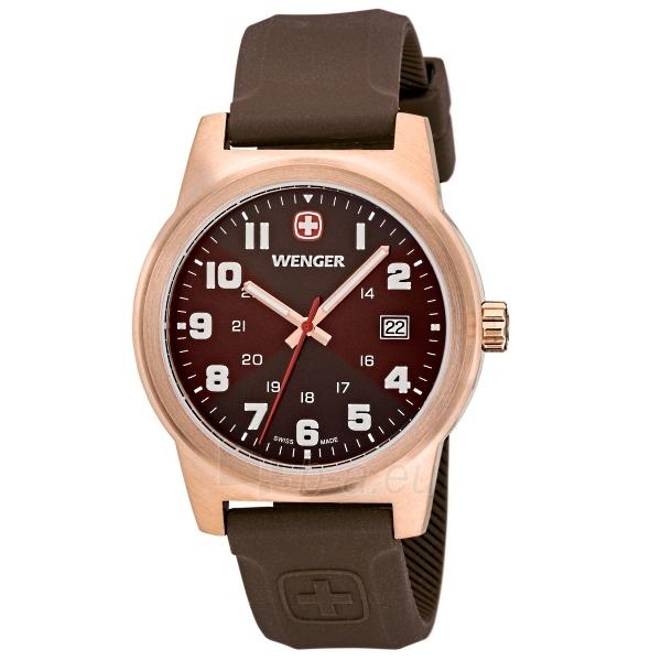 Vyriškas laikrodis WENGER FIELD CLASSIC 01.0441.112 Paveikslėlis 1 iš 3 30069609712