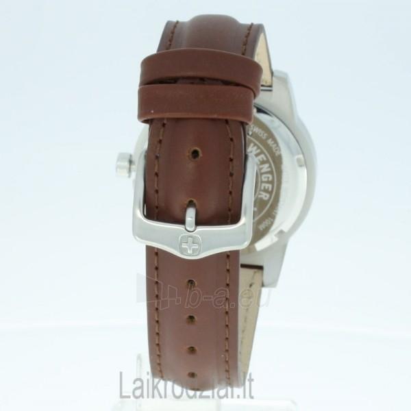 Vīriešu pulkstenis WENGER FIELD CLASSIC 72801W Paveikslėlis 5 iš 8 30069609713