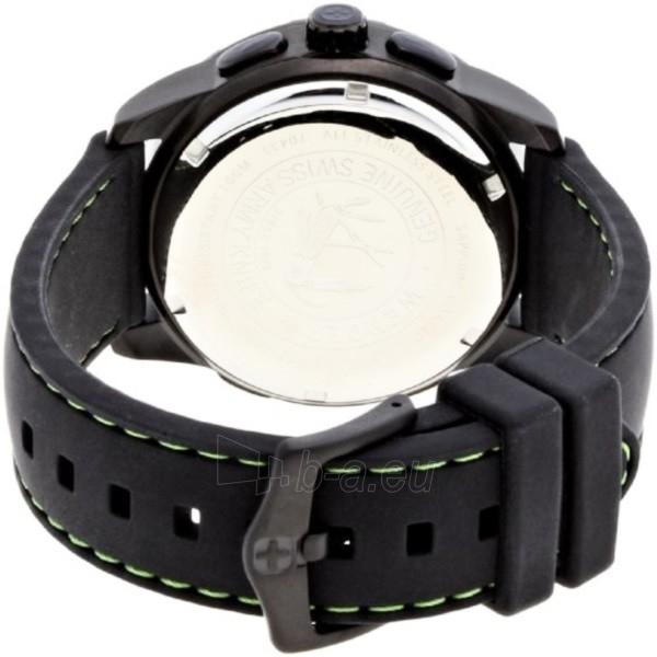Vyriškas laikrodis WENGER LED NOMAD 70433 Paveikslėlis 3 iš 6 310820010535