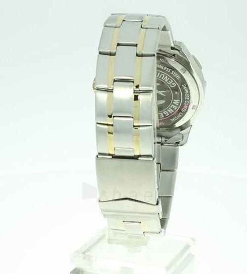 Vyriškas laikrodis WENGER PLATOON GENT 01.0941.105 Paveikslėlis 6 iš 9 310820010343