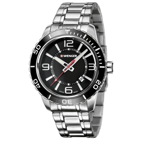 Men's watch Wenger Roadster 01.0851.118 Paveikslėlis 1 iš 5 30069606448