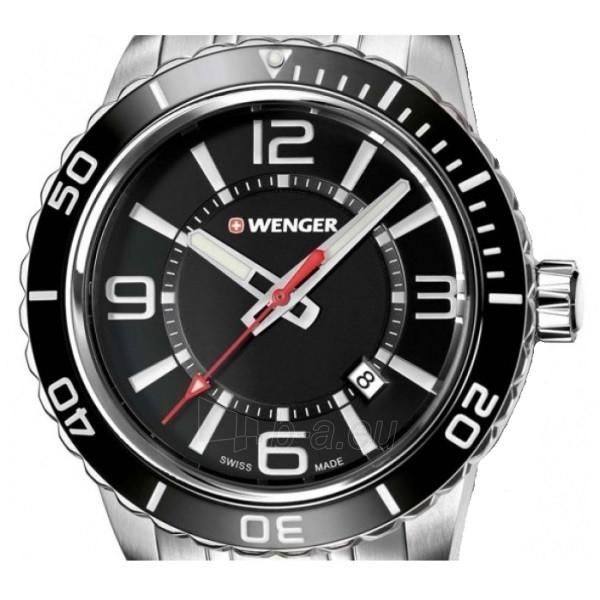 Men's watch Wenger Roadster 01.0851.118 Paveikslėlis 3 iš 5 30069606448