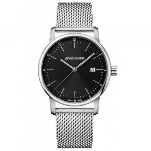 Vyriškas laikrodis WENGER URBAN CLASSIC 01.1741.114 Paveikslėlis 1 iš 2 310820105612